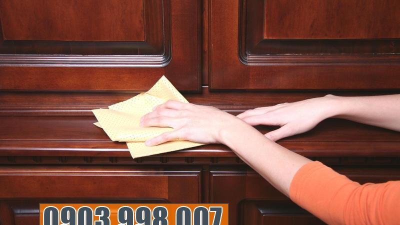 Mẹo bảo quản nội thất gỗ trong mùa hè nắng nóng bạn đã biết chưa?