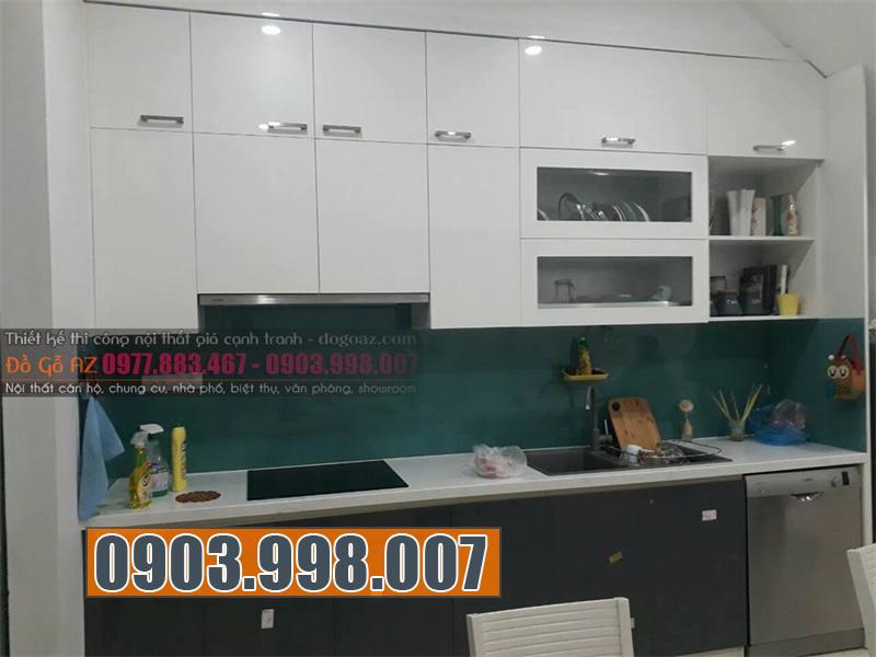 Nội thất nhà bếp tphcm - nội thất uy tín chất lượng