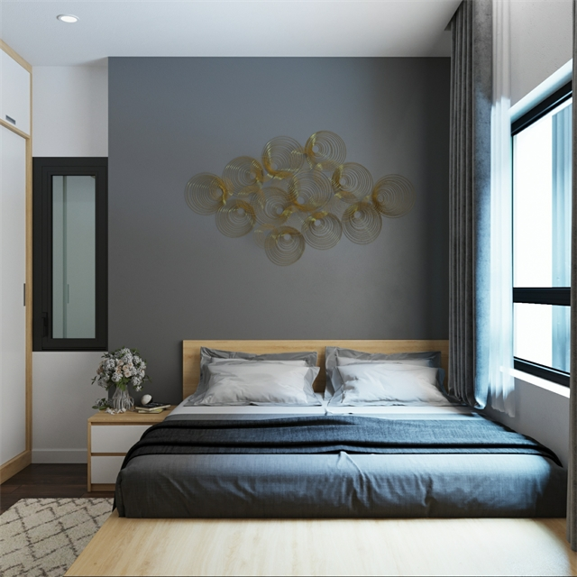 Xưởng cung cấp nội thất chung cư uy tín chất lượng hàng đầu tại quận 12 tphcm