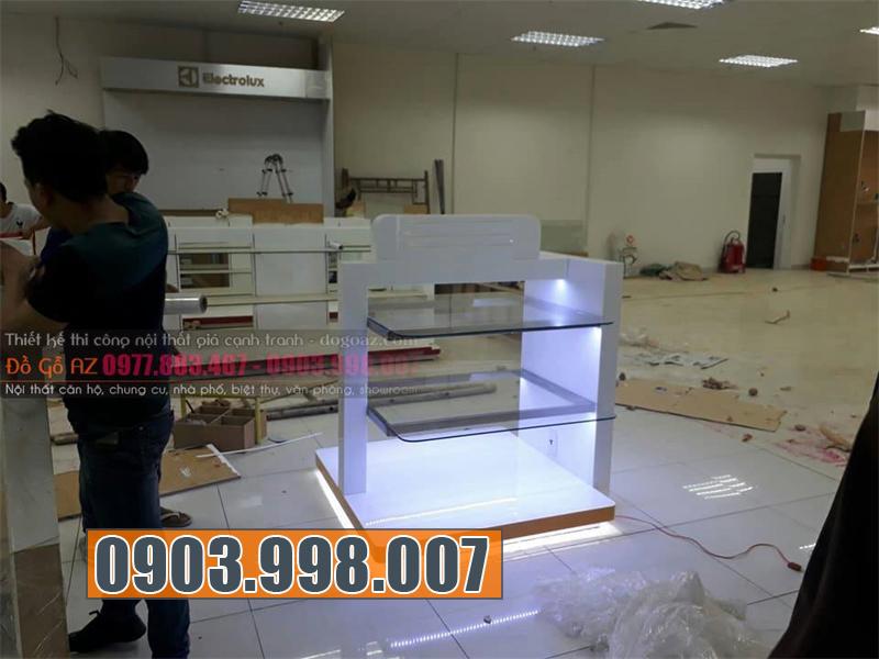 Xưởng nội thất gỗ uy tín hàng đâu tại thị trường nội thất TPHCM